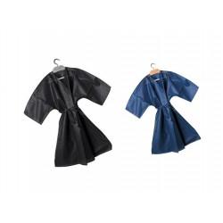 kimono per parrucchieri tnt 30 gr vari colori