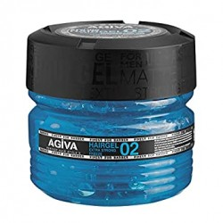 HAIR GEL EXTRA STRONG 500ml - AGIVA