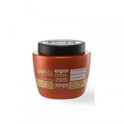 ARGAN MASK MASCHERA NUTRIENTE ALL'OLIO DI ARGAN 500/1000 ml ECHOSLINE