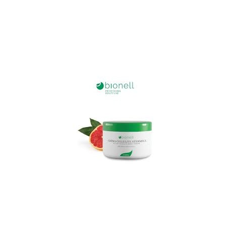 CREMA CELLULITE ATERMICA 500ml - BIONELL