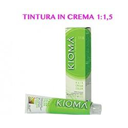 Crema colorante per capelli con estratti di erbe KIOMà SOCAP