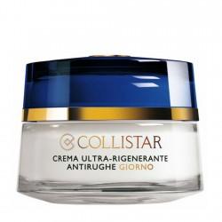 crema ultra-rigenerante antirughe giorno 50 ml collistar