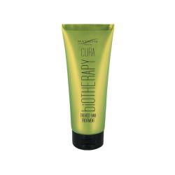 Maschera altamente nutriente e condizionante per capelli trattati (colorati, permanentati e stirati) 200 ml maxxelle