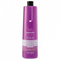 shampoo protettivo colore per capelli colorati e decolorati kromatik shampoo 1000ml echosline