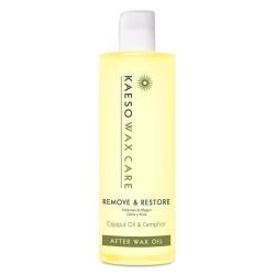 olio dopocera kaeso remove & restore after wax oil 250 ml