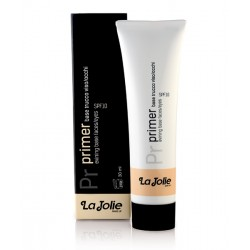 bb cream LA JOLIE