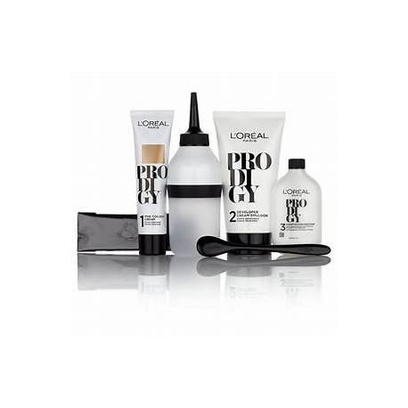 L'Oréal Paris Prodigy Colorazione Permanente senza Ammoniaca,