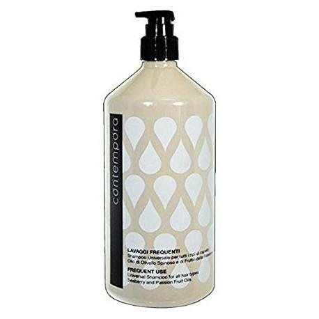 Shampoo Universale per uttti i tipi di capelli - uso frequente CONTEMPORA BAREX