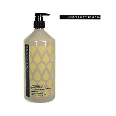 Shampoo idratante CONTEMPORA BAREX