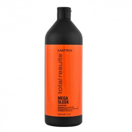 Mega Sleek Shampoo MATRIX