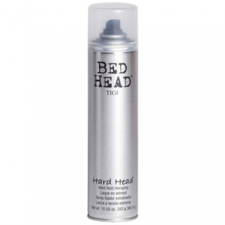 Hard head hairspray 385 ml