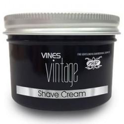 Shave cream 125ml