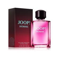 JOOP HOMME EAU DE TOILETTE 125ML Joop!