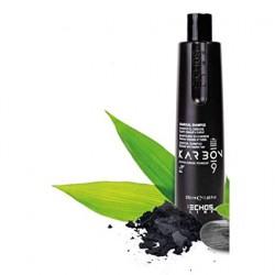 charcoal shampoo al carbone