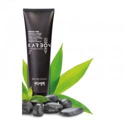 charcoal mask maschera al carbone 300 ml