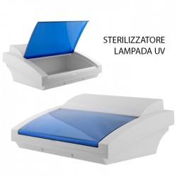 STERILIZZATORE UV BASIC MELCAP