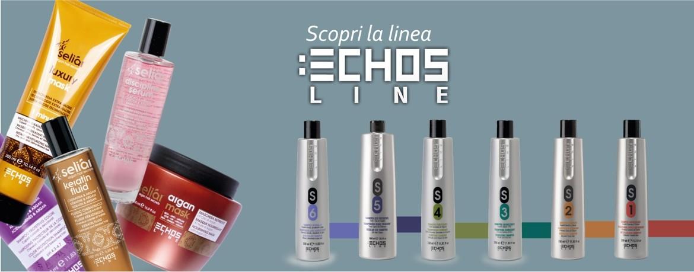 Scopri la linea ecos line